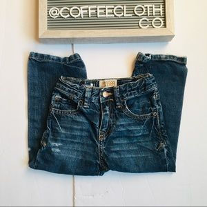 The Children's Place Straight Leg Style Jeans